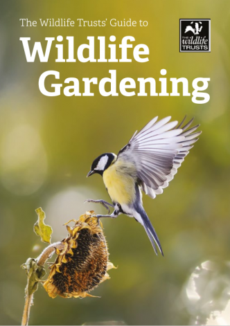 Wildlife gardening booklet