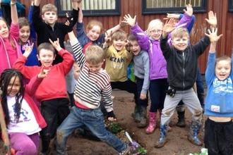 School sessions shropshire wildlife trust curriculum learning