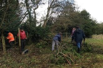 Lightmoor volunteering