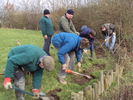 Wrekin Forest Volunteers